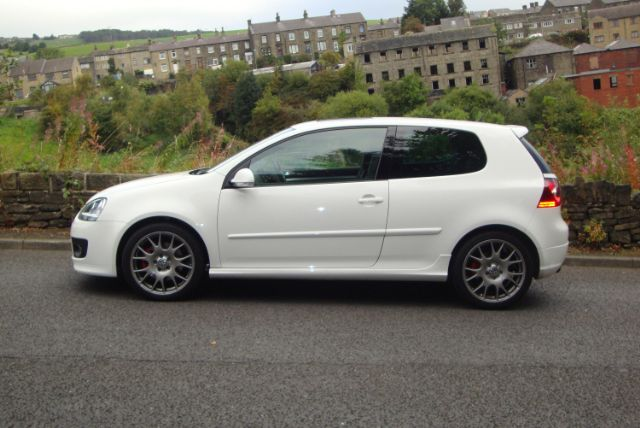 GOLF MK5 EDITION 30