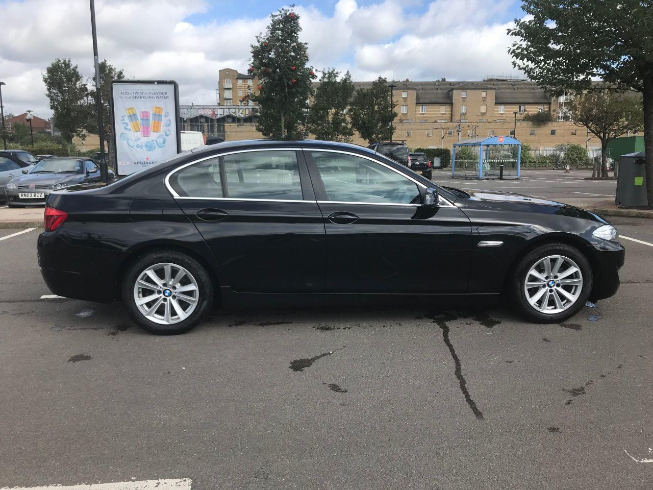 Used Bmw 5 Series And Second Hand Bmw 5 Series In London