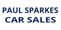 Paul Sparkes Car Sales