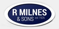 R Milnes and Sons