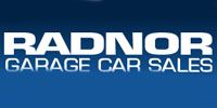 Radnor Garage Car Sales