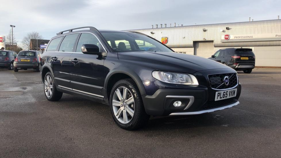 Volvo XC70 0.0 D5 (220) SE Lux 5dr AWD Geartronic Estate Diesel BLUE