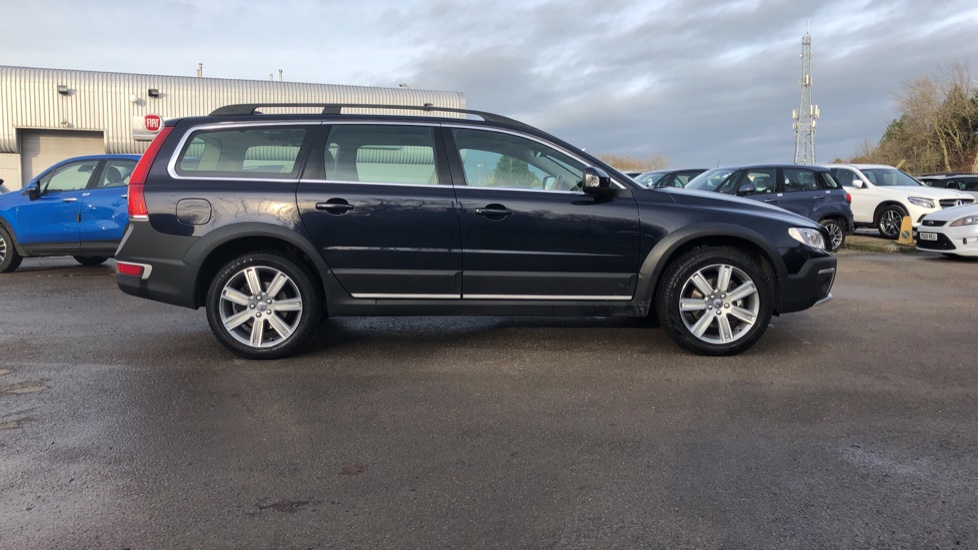 Volvo XC70 0.0 D5 (220) SE Lux 5dr AWD Geartronic