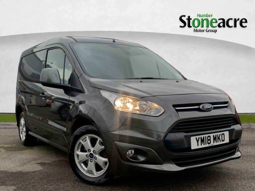 Used Ford Transit Connect And Second Hand Ford Transit Connect In