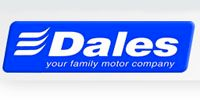 Dales (Vauxhall Scorrier) New