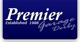Premier Garage Derby Ltd