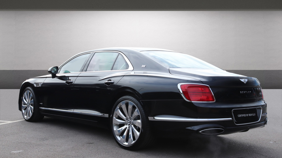 Bentley Flying Spur 0.0 6.0 W12 4dr