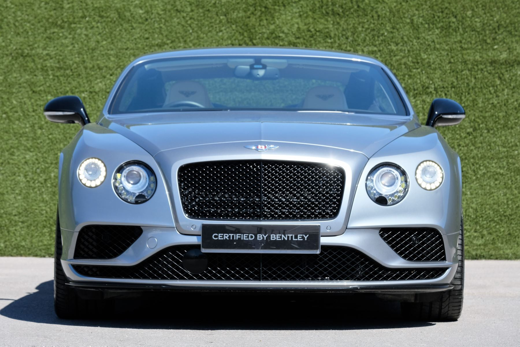 Bentley Continental GT 0.0 4.0 Mulliner Driving Specification 2dr