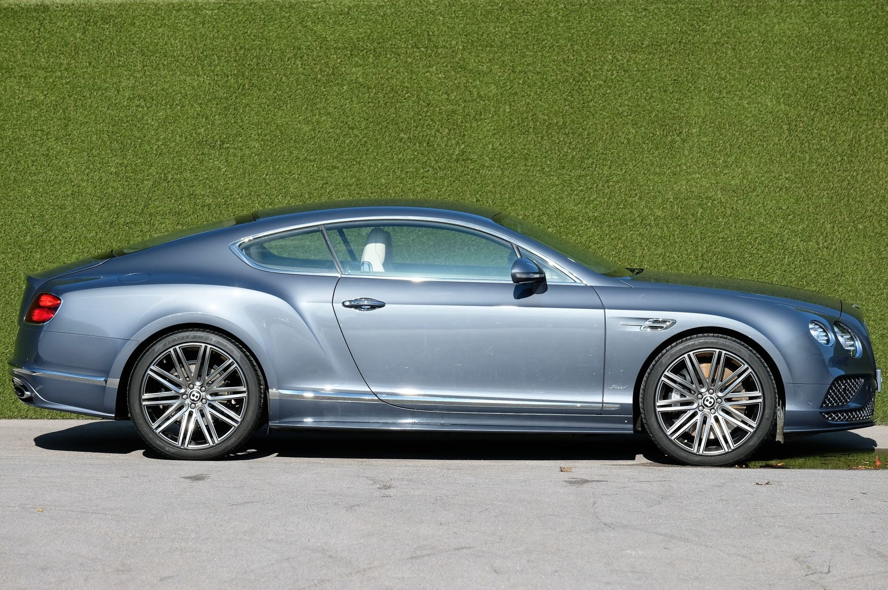 Bentley Continental GT 0.0 6.0 W12 (635) Speed 2dr