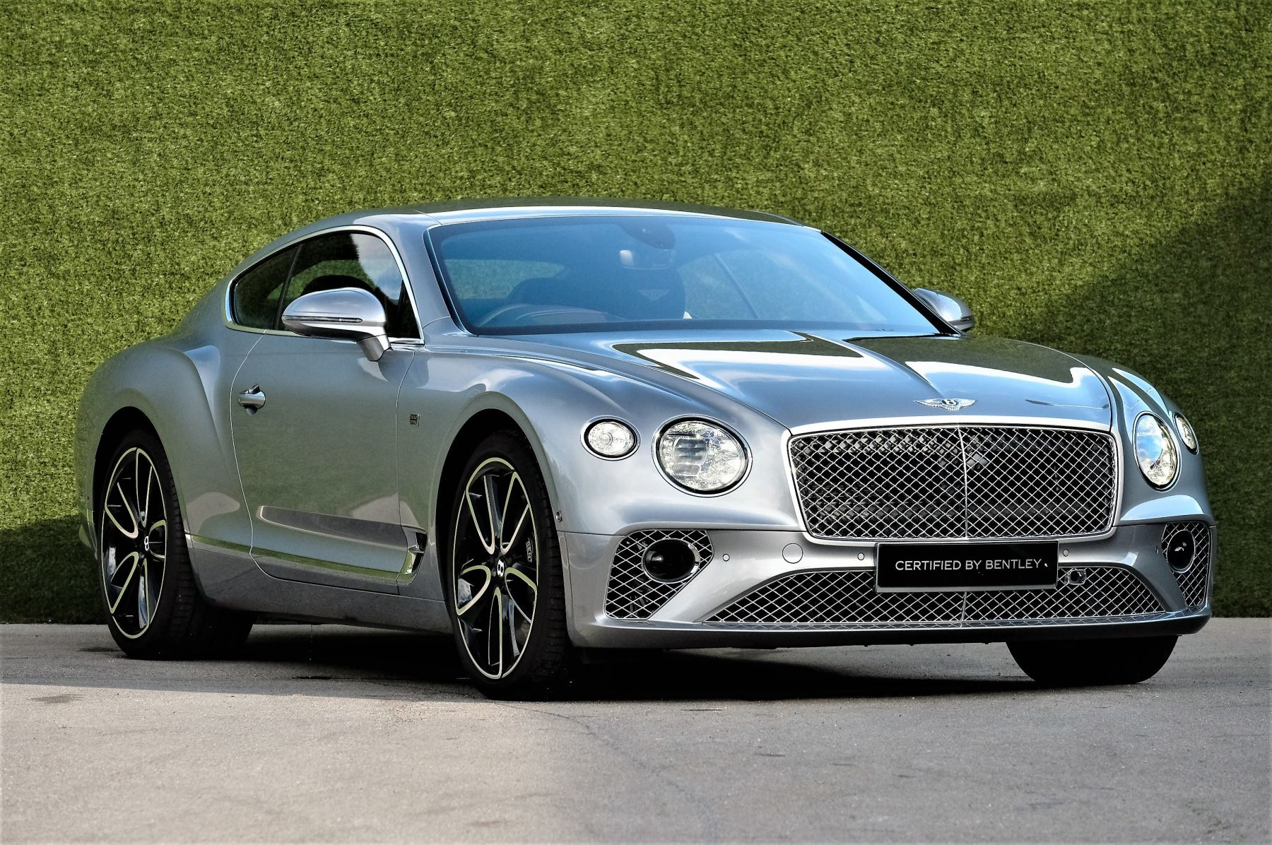 Bentley Continental GT 0.0 6.0 W12 First Edition 2dr Auto