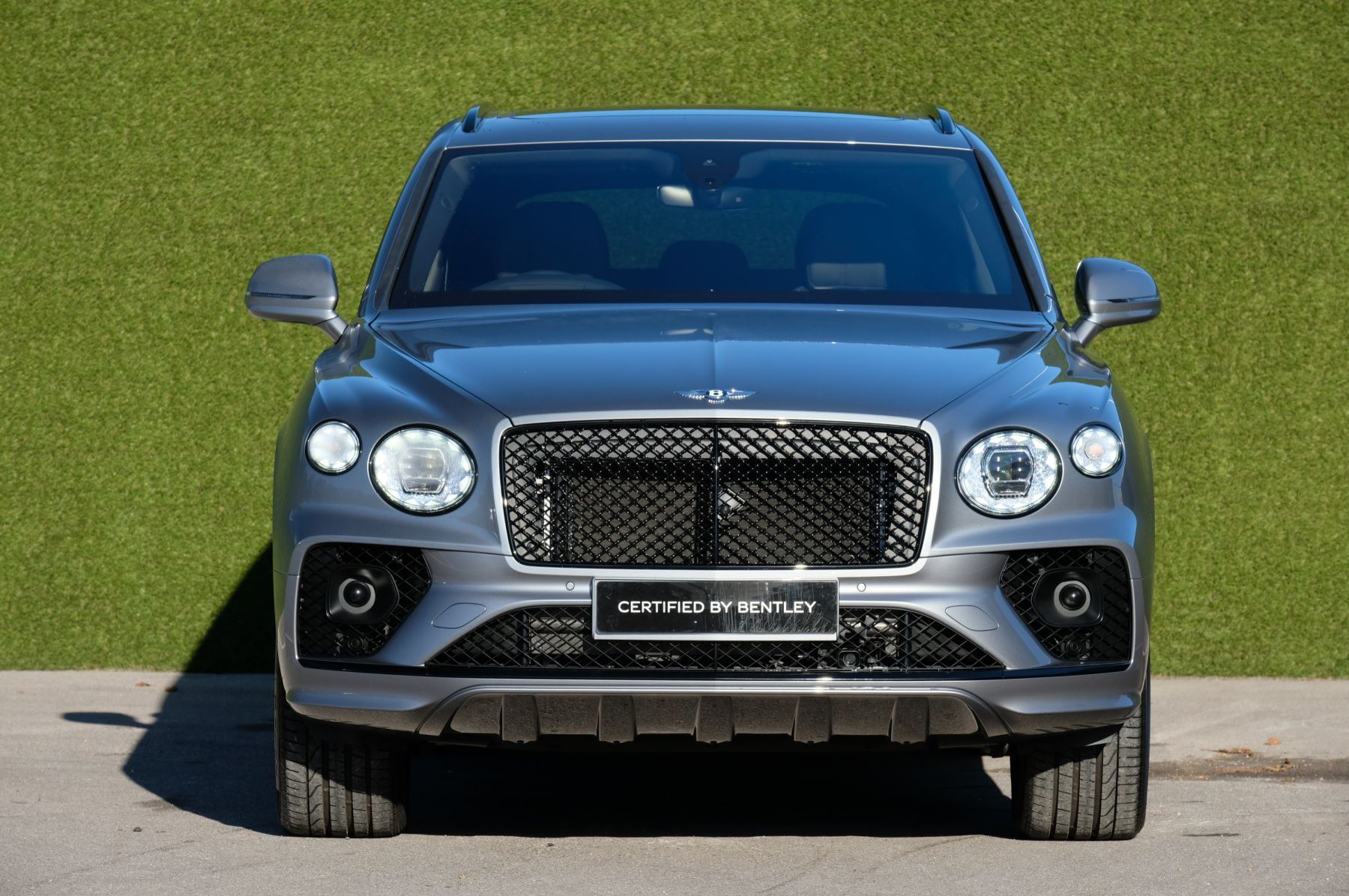 Bentley Bentayga 0.0 4.0 V8 First Edition 5dr Auto - Mulliner Driving S
