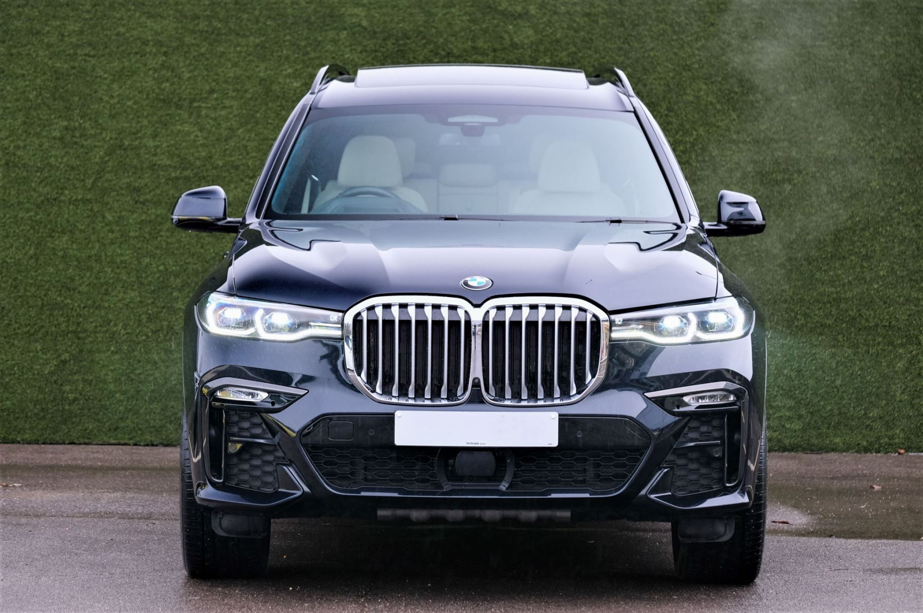 BMW X7 0.0 xDrive40i M Sport 5dr Step - Head up Display - M S