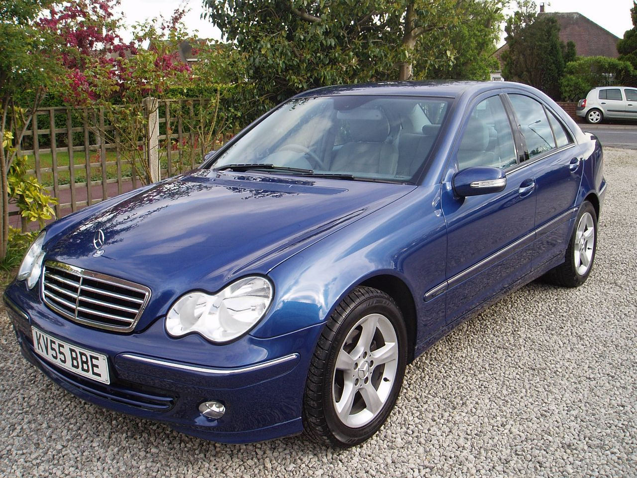 Used MercedesBenz C Class C220 CDI Avantgarde SE 4dr Auto for sale in