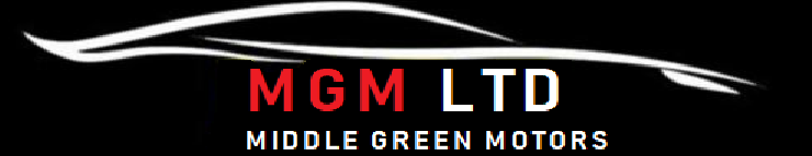 Middle Green Motors (MGM) Ltd
