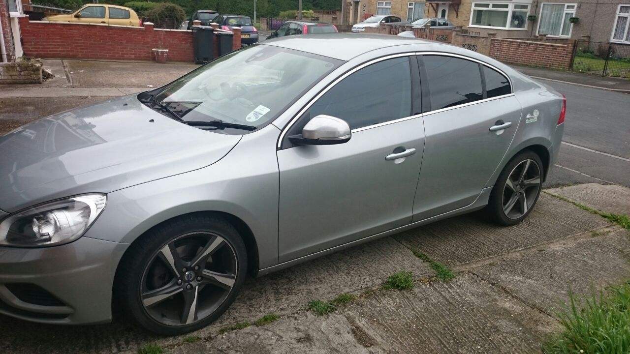 Used Volvo S60 >> Used Volvo S60 And Second Hand Volvo S60 In Wiltshire