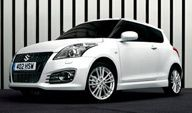 Women's Choice: Suzuki Swift Sport
