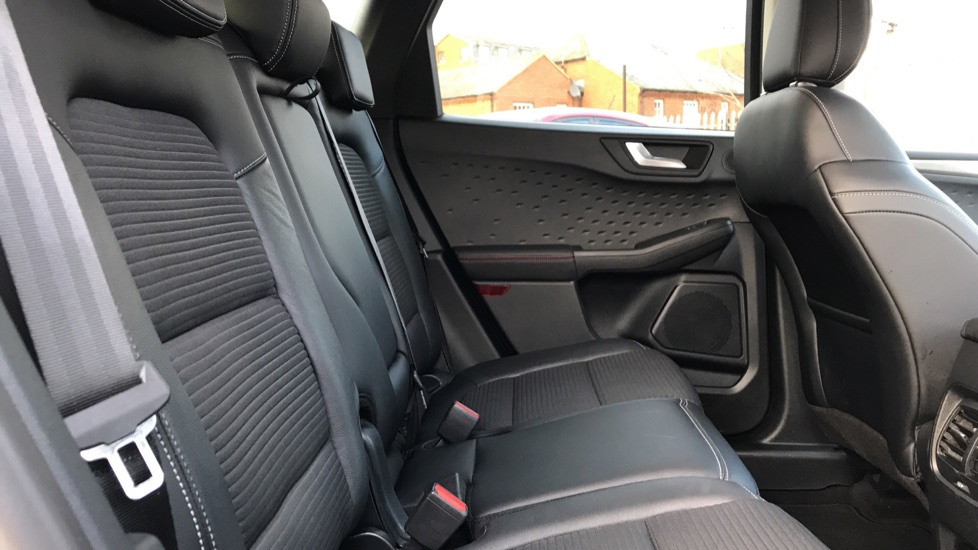 Ford Kuga 0.0 1.5 EcoBlue Titanium First Edition 5dr