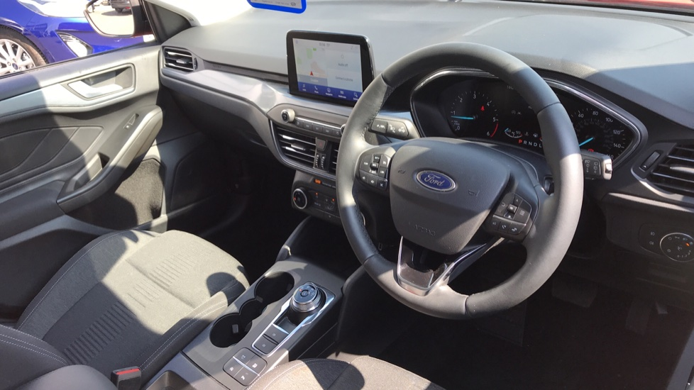 Ford Focus 0.0 1.5 EcoBlue 120ps Active 5dr