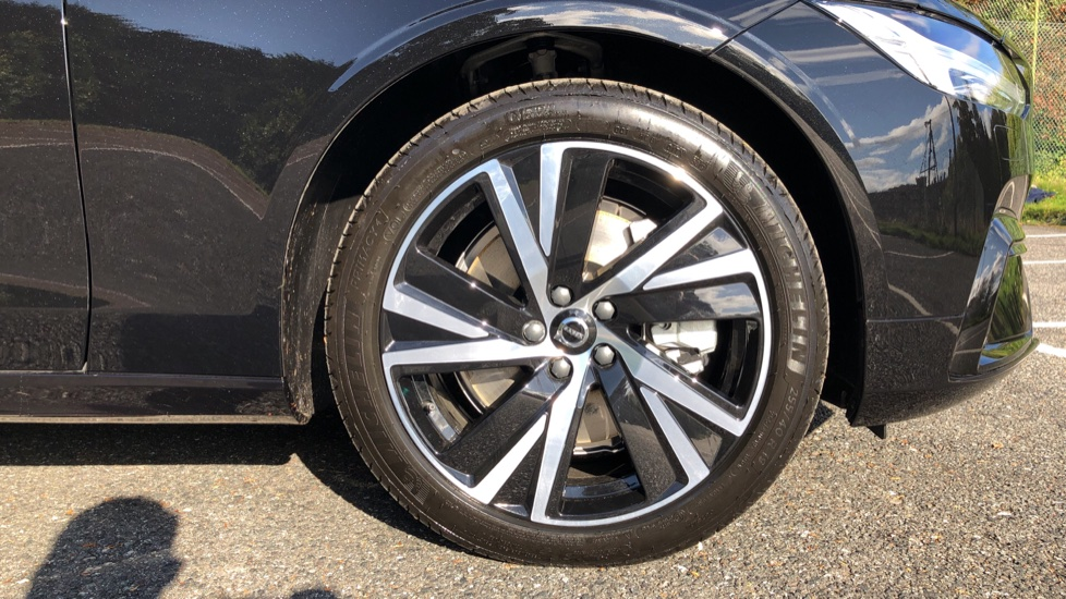 Volvo S90 0.0 T8 Recharge PHEV R Design AWD