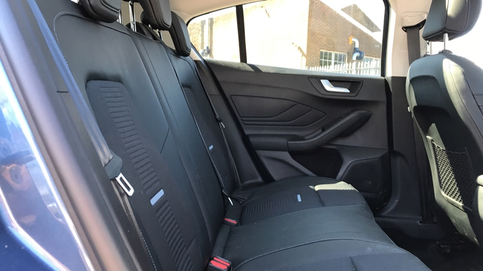 Ford Focus 0.0 1.0 EcoBoost Hybrid mHEV 125 Active X Edition 5dr