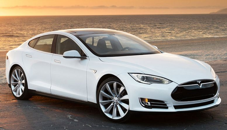 Five Of The Best Electric Cars You Can Buy Now Tesla Model S