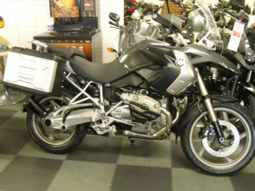 BMW R1200 1.2 R 1200 Gs Tourer Grey