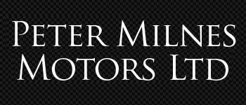 Peter Milnes Motors Ltd