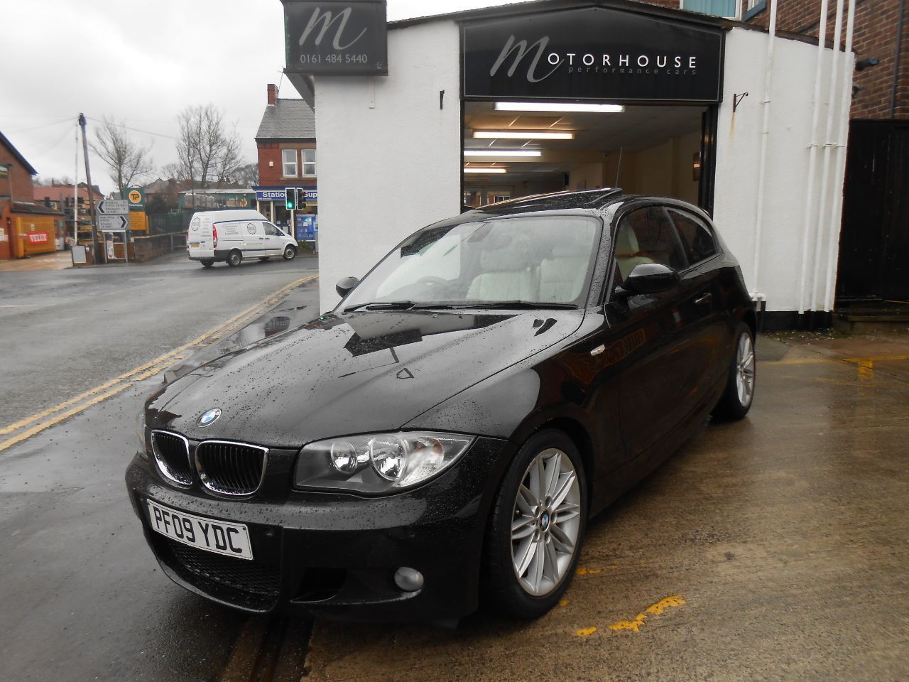 Motorhouse Performance Cars Used Cars In Stockport Autoweb
