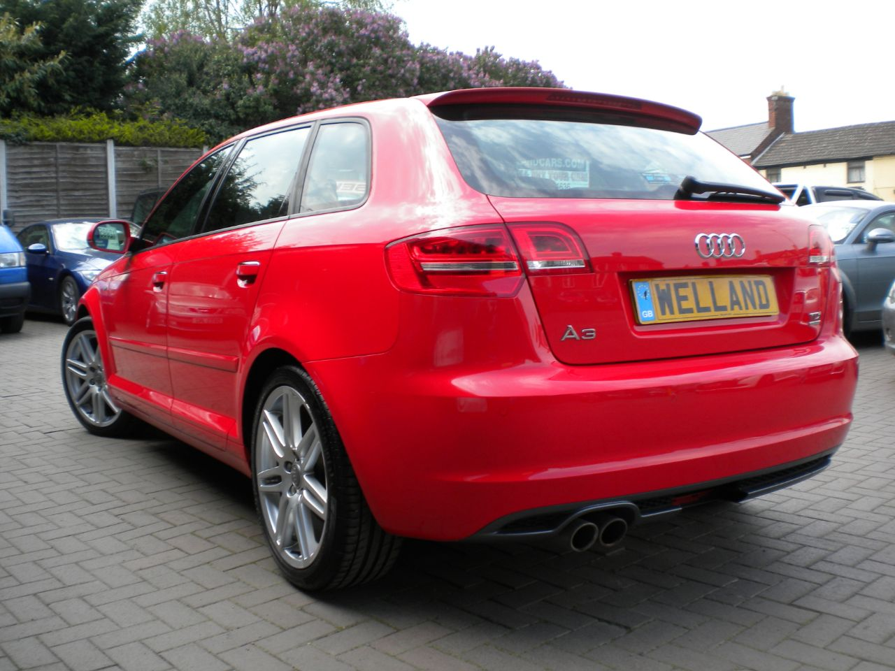 used audi a3 2 0 tdi 170 quattro s line 5dr sportback f s h 1owner towpack 18 alloys 15 month. Black Bedroom Furniture Sets. Home Design Ideas