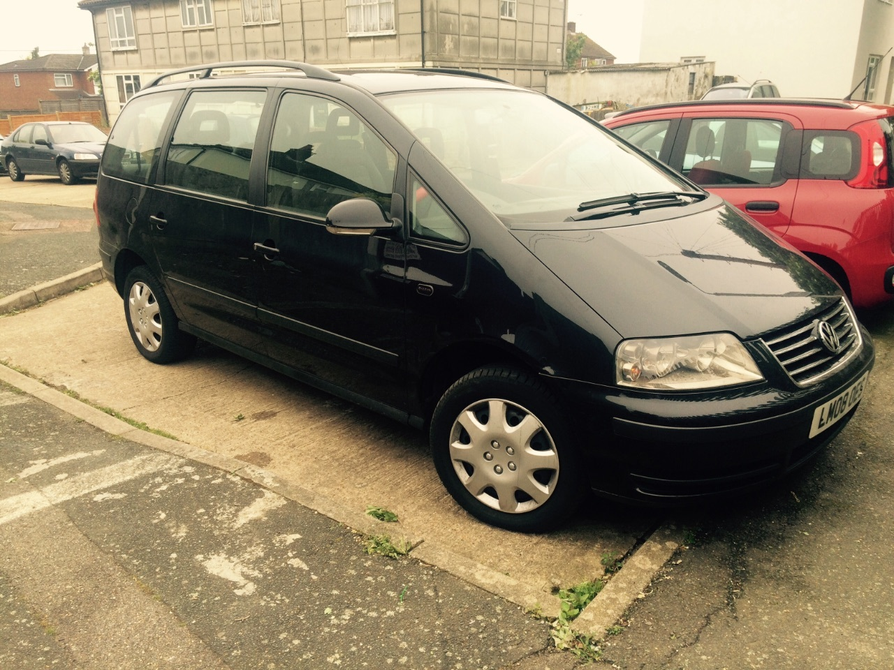 Used Volkswagen Sharan And Second Hand Volkswagen Sharan