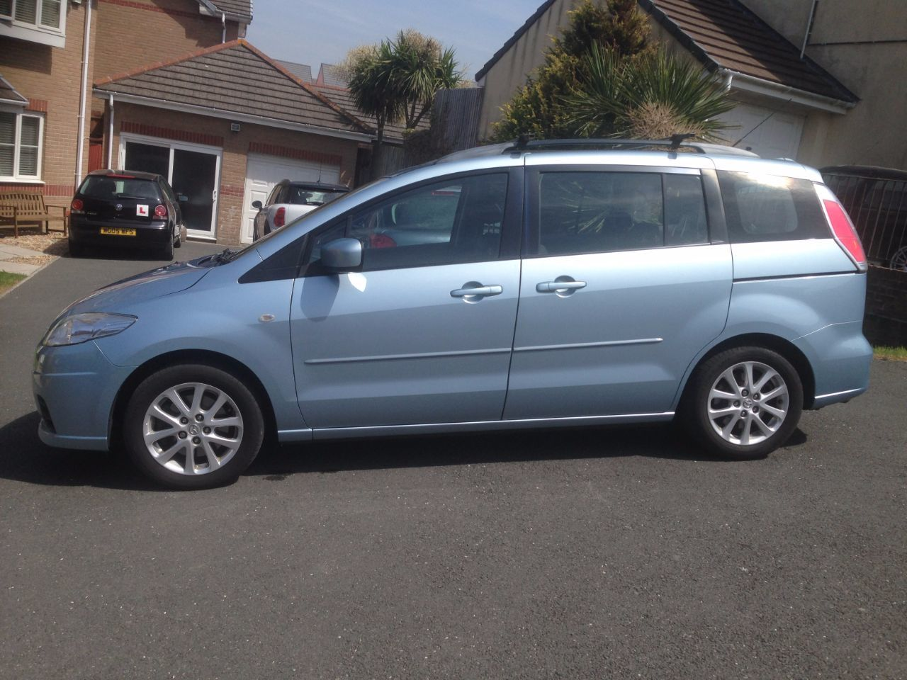 sale in used petrol kerry black for mazda manual mpv