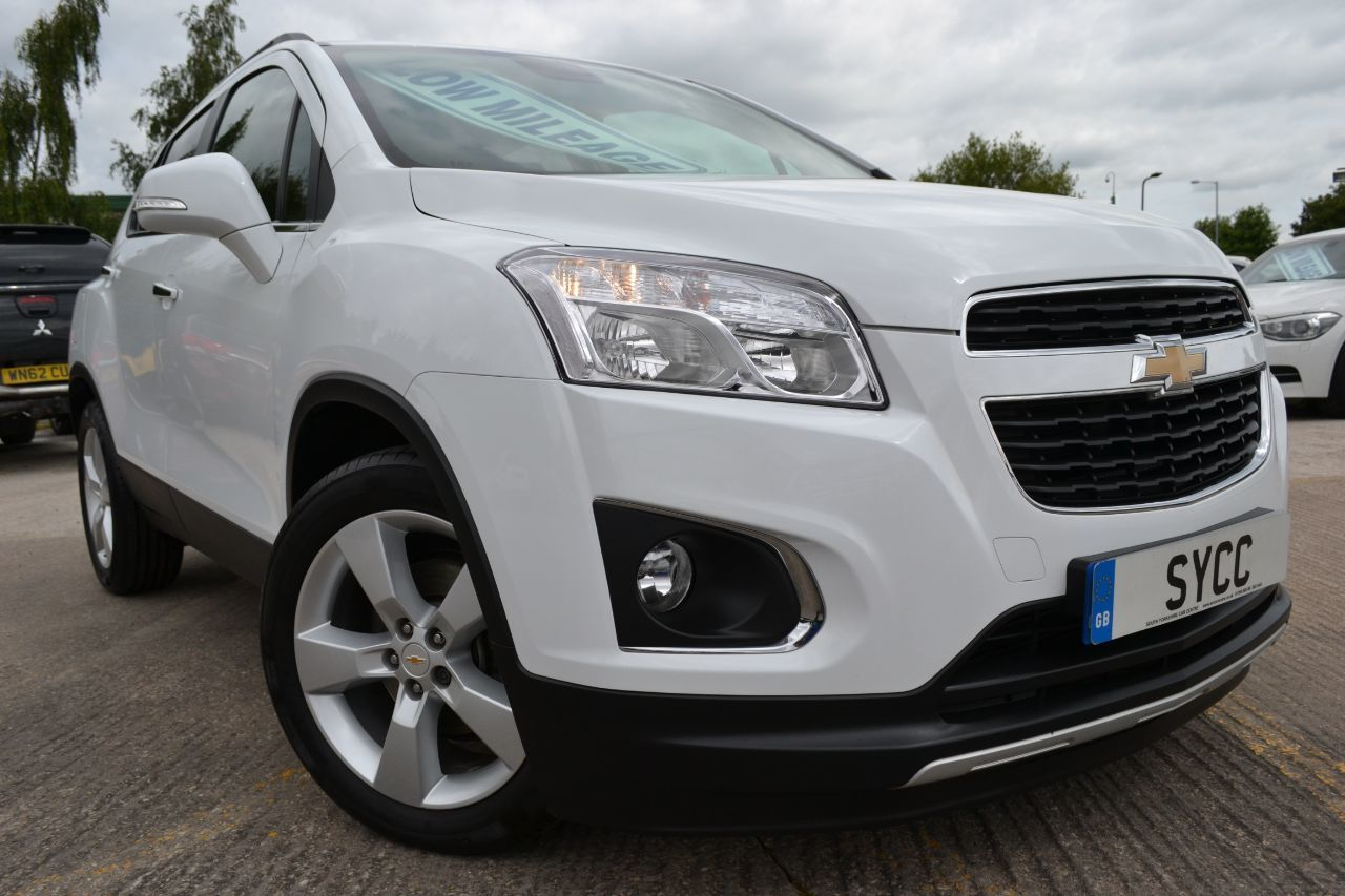 Used Car Dealers South Yorkshire