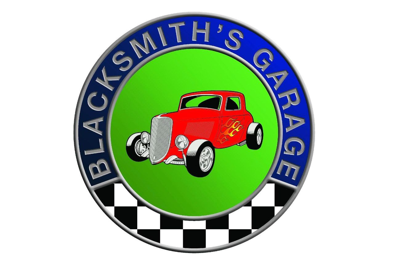 Blacksmiths Garage