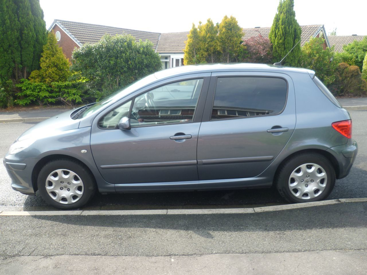 Used Peugeot 307 Cars, Second Hand Peugeot 307