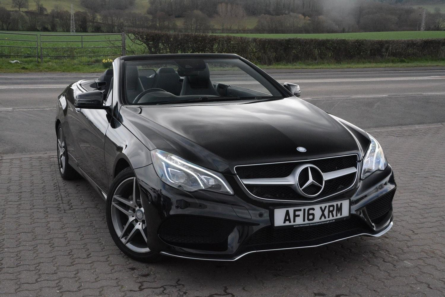 Mercedes Benz Used Car Dealers Uk