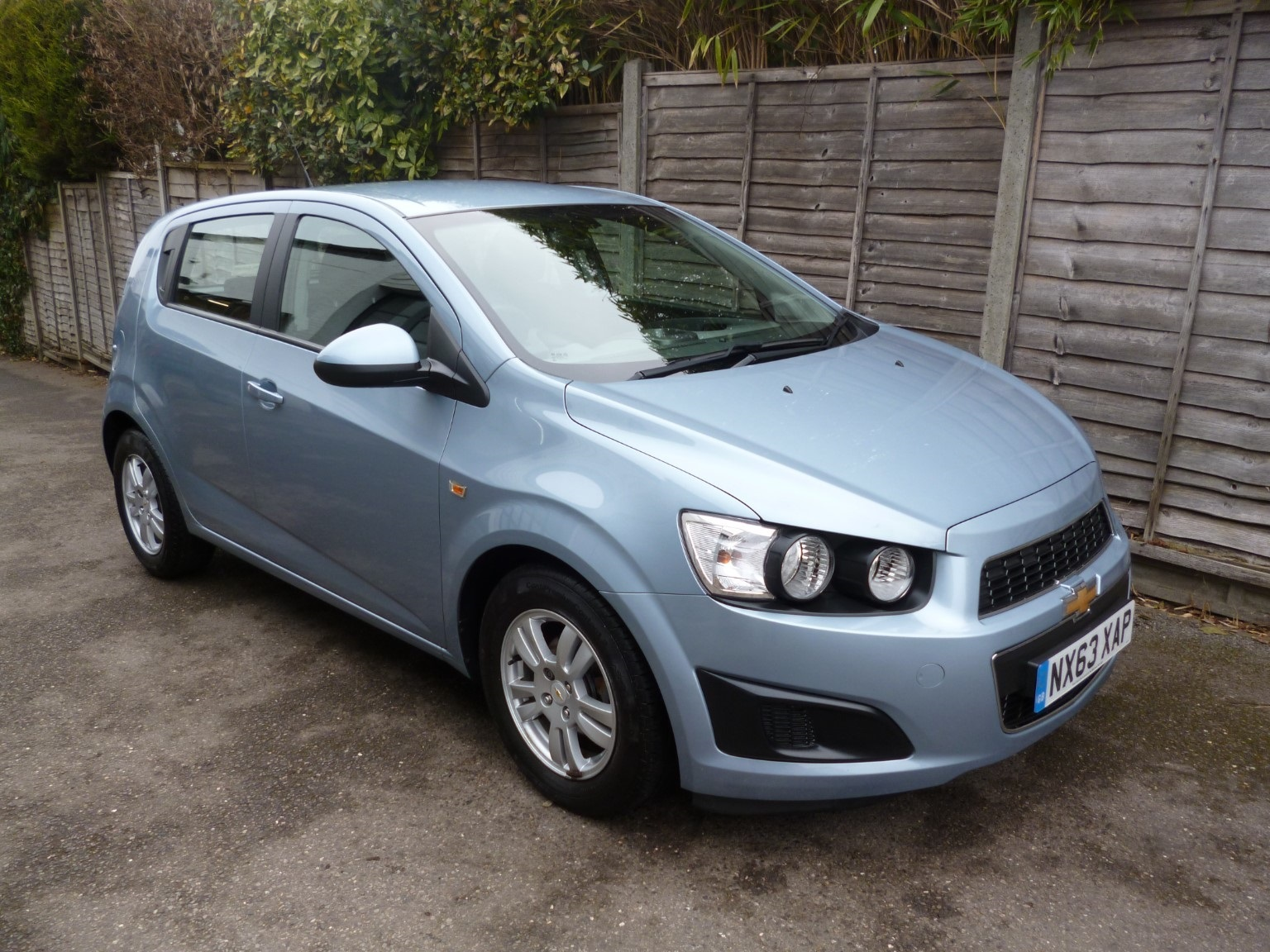 Used Chevrolet Aveo Cars, Second Hand Chevrolet Aveo