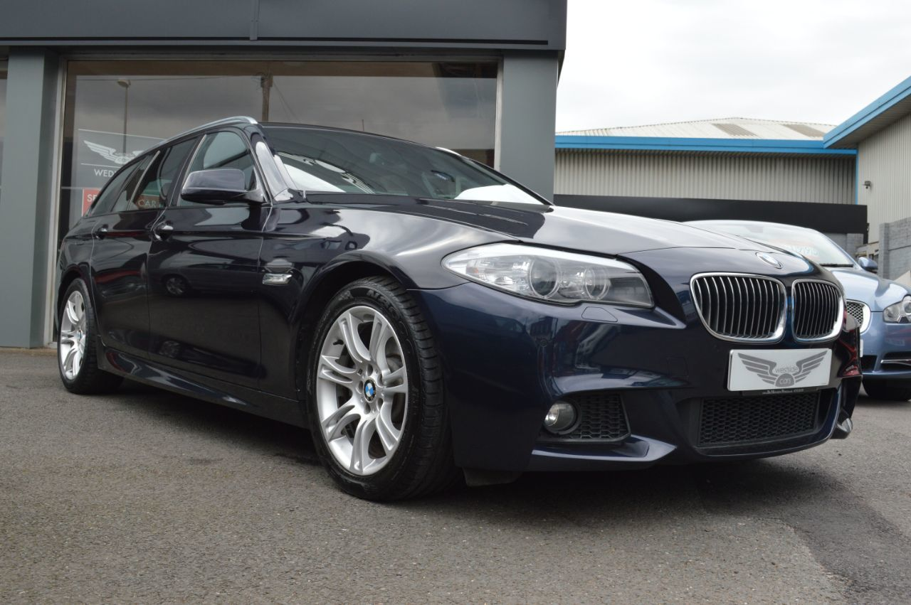 used bmw 5 series and second hand bmw 5 series in west midlands. Black Bedroom Furniture Sets. Home Design Ideas