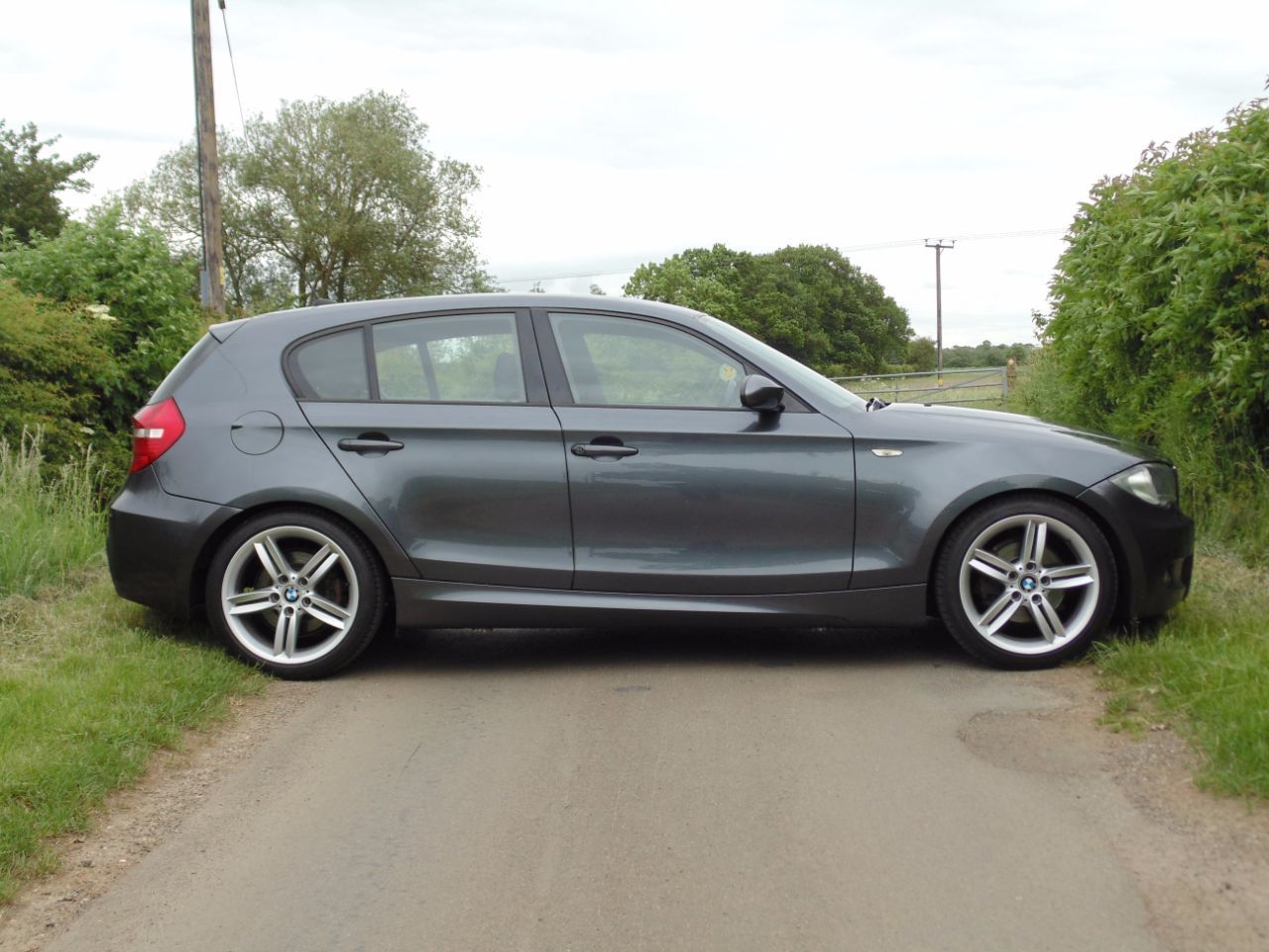 used bmw 1 series and second hand bmw 1 series in nottingham. Black Bedroom Furniture Sets. Home Design Ideas