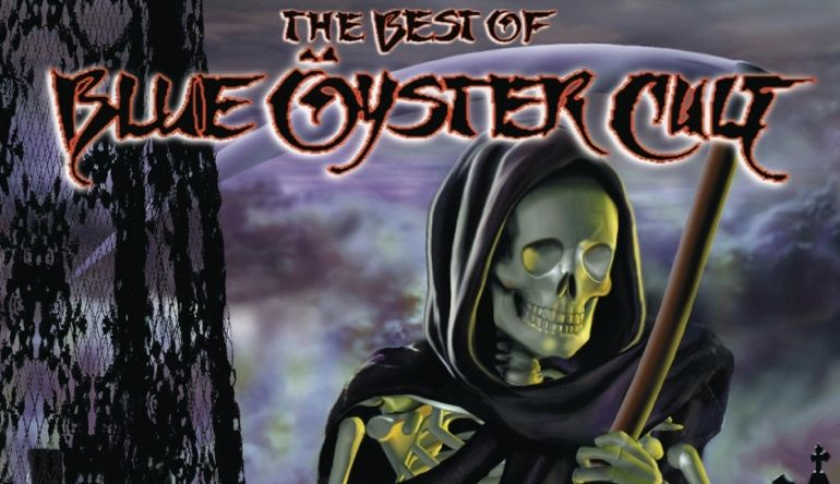 Blue Öyster Cult discography - Wikipedia