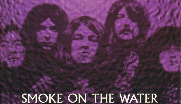 download smoke on the water free