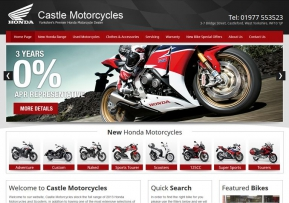 Castle Motorcycles