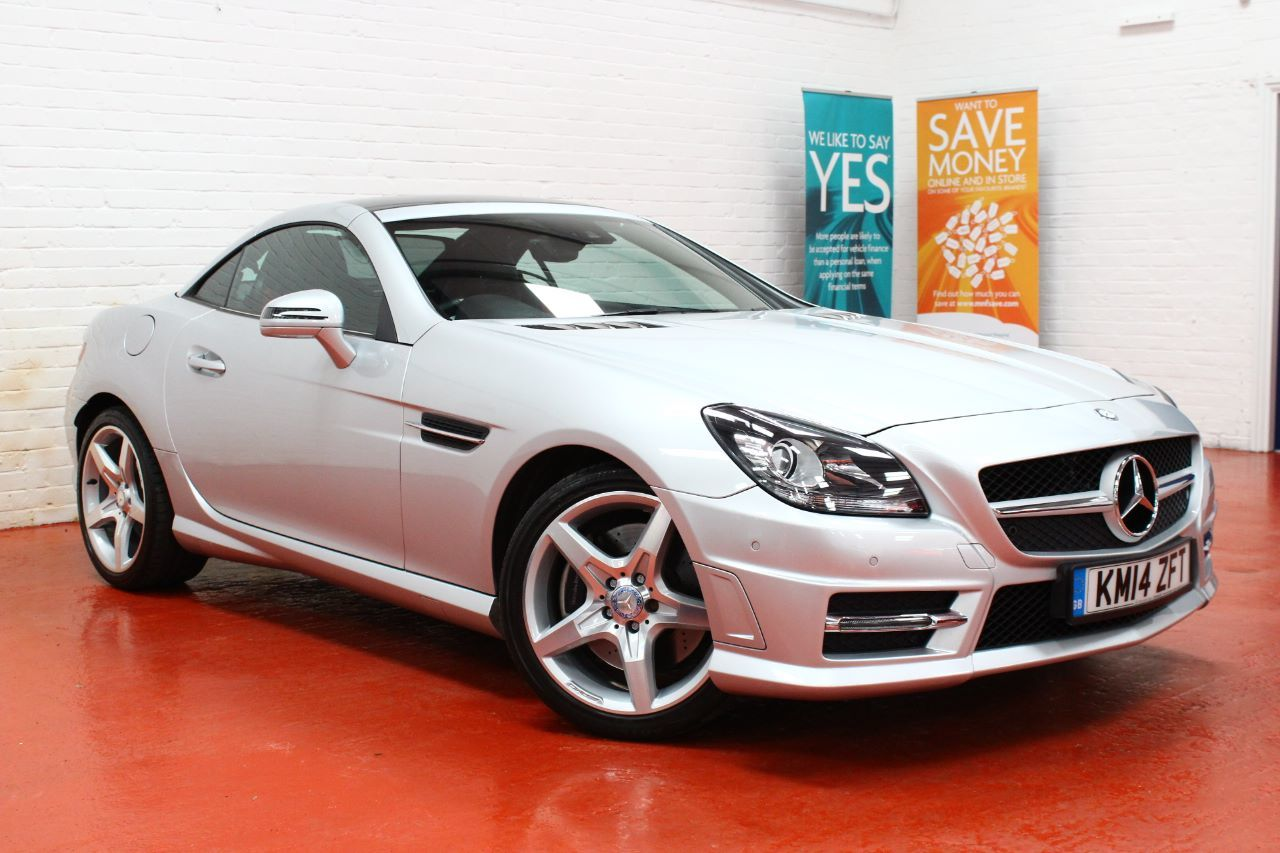 Used Mercedes Benz Slk Cars Second Hand Mercedes Benz Slk