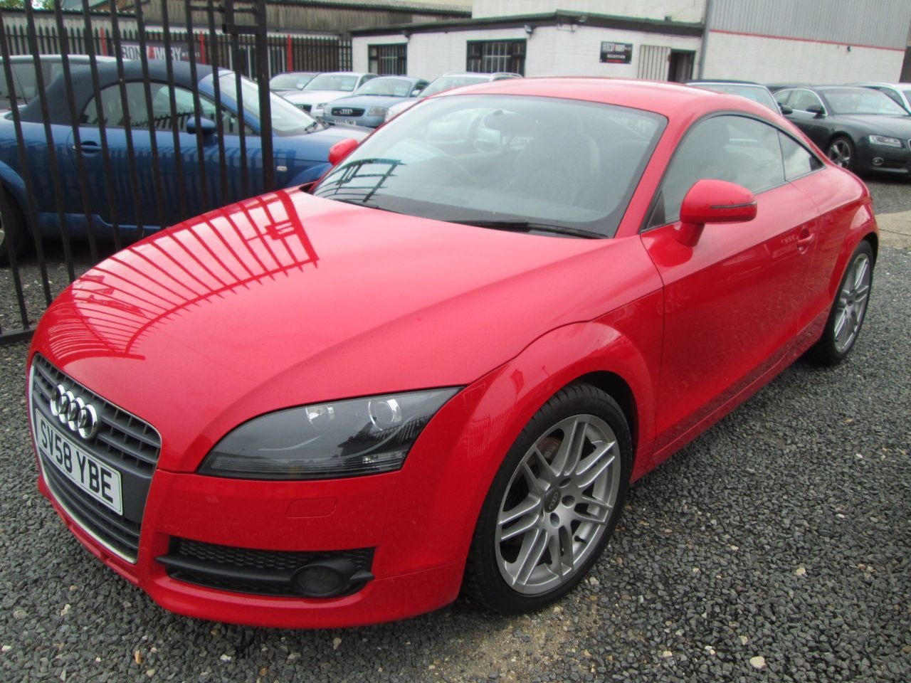 used audi tt and second hand audi tt in scunthorpe. Black Bedroom Furniture Sets. Home Design Ideas