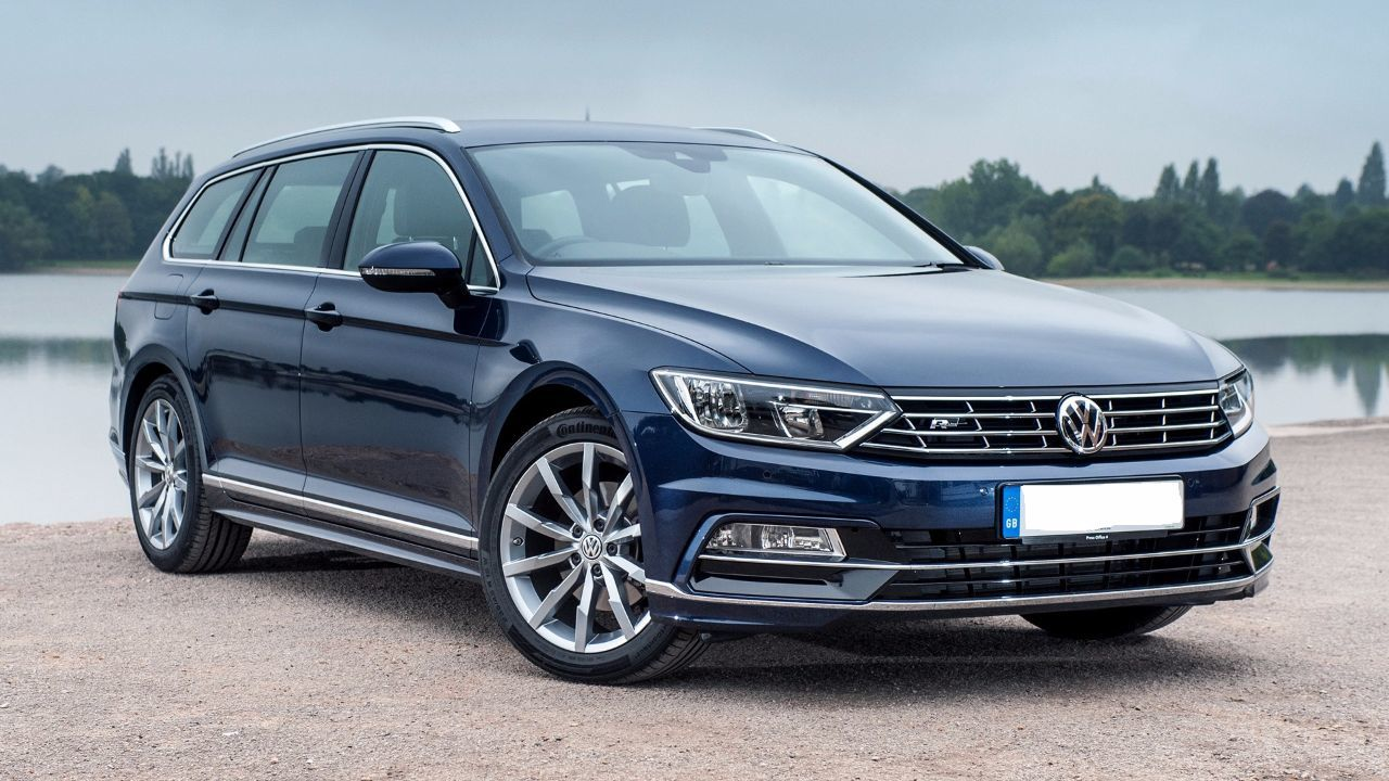 used volkswagen passat and second hand volkswagen passat in oxfordshire