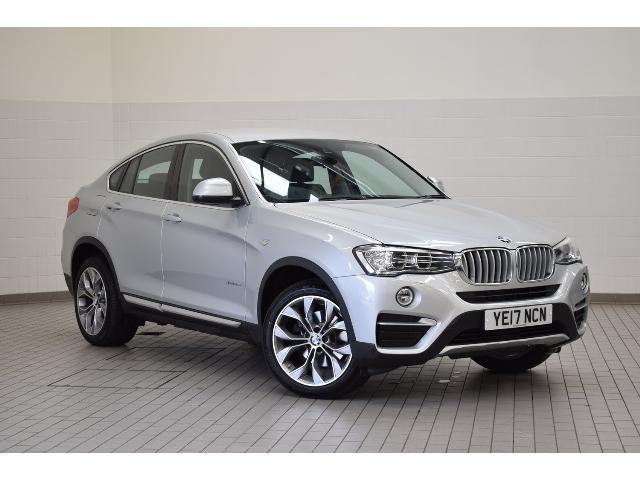 used bmw x4 and second hand bmw x4 in huddersfield. Black Bedroom Furniture Sets. Home Design Ideas