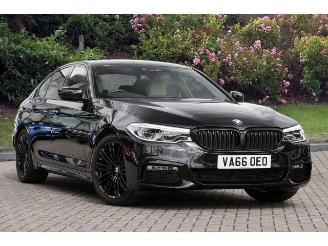 Used Bmw 5 Series Cars Second Hand Bmw 5 Series