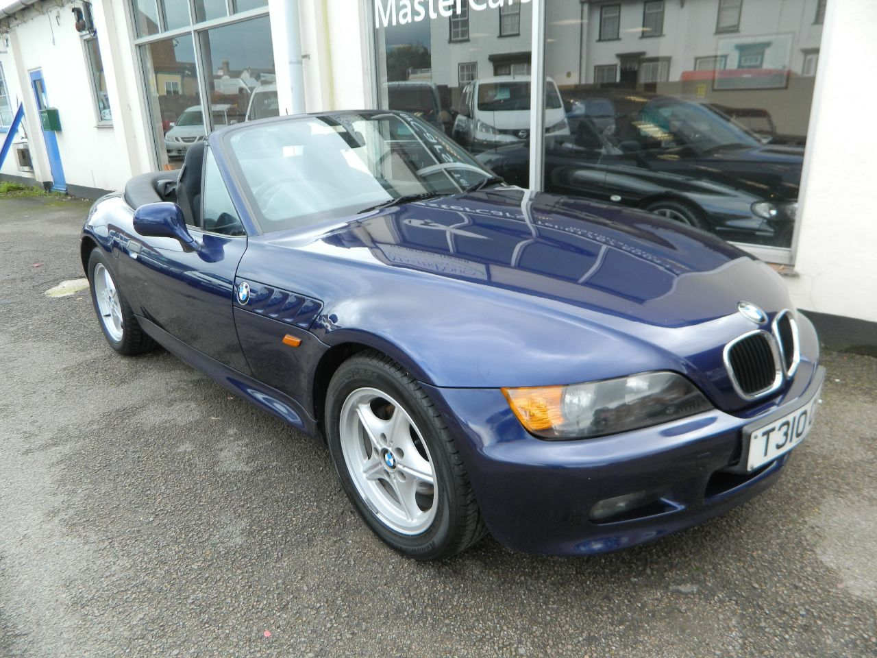Used Bmw Z3 Cars Second Hand Bmw Z3