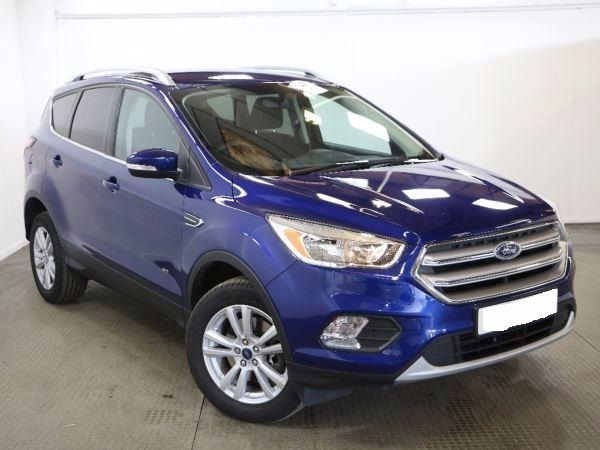used ford kuga and second hand ford kuga in oxford. Black Bedroom Furniture Sets. Home Design Ideas
