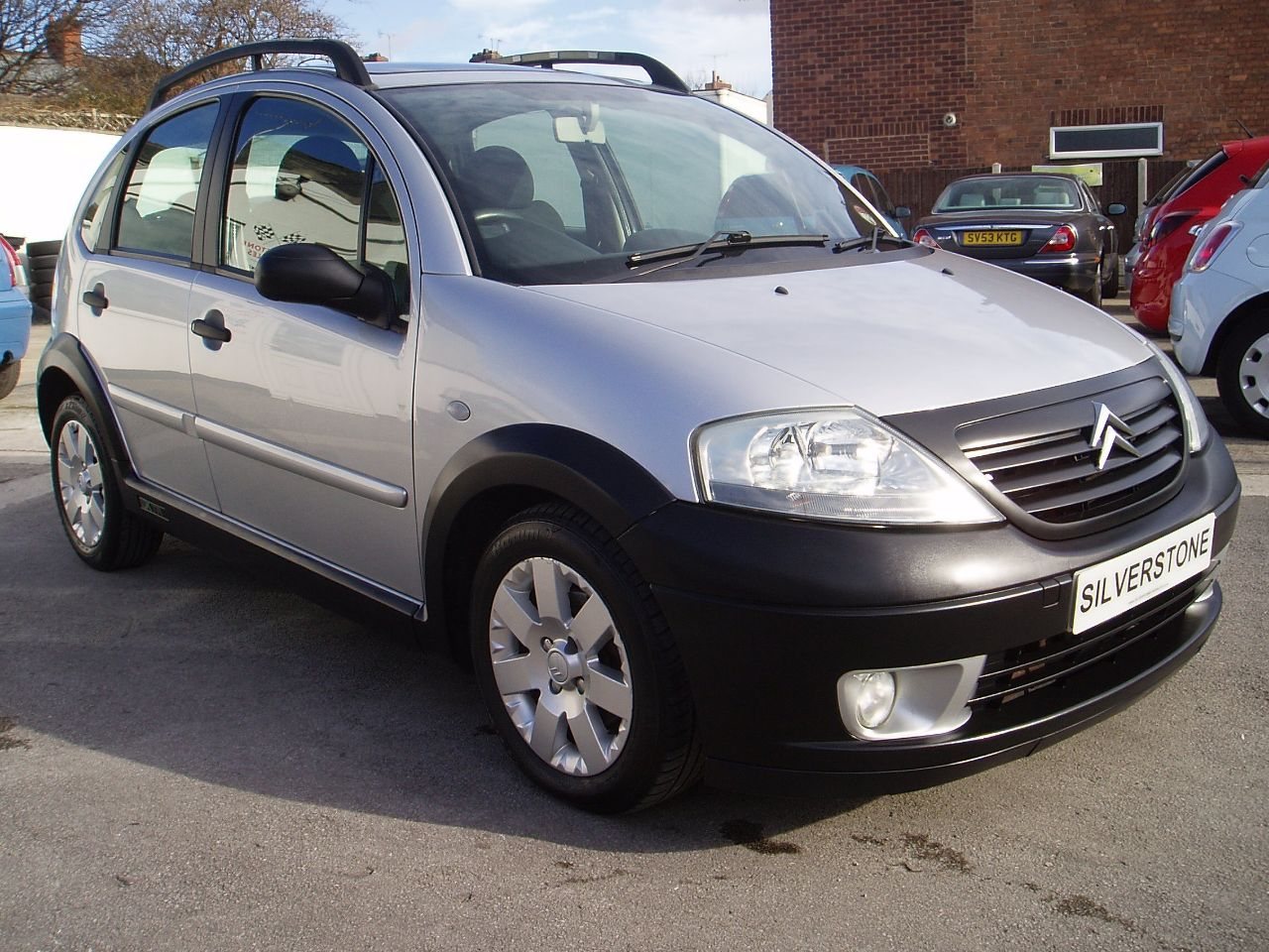 Citroen C3 Xtr For Sale Fhoto