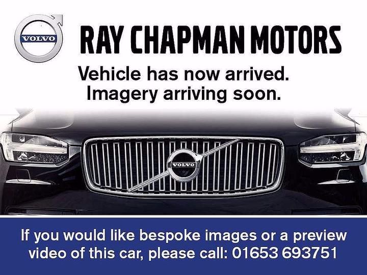 Volvo V50 2.0D SE Lux 5dr Estate Diesel Grey